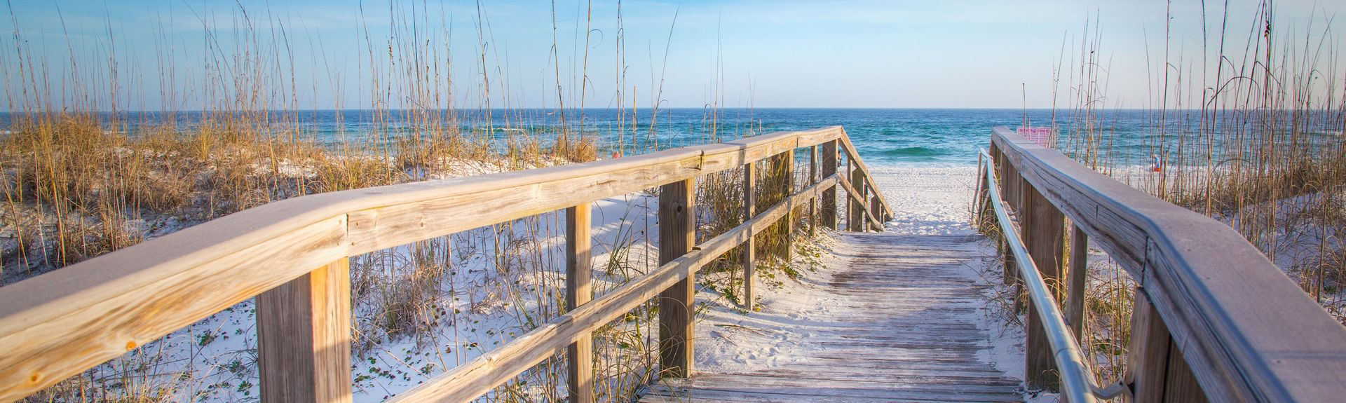 Pensacola Beach, FL, USA