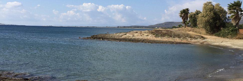 Voia, Monemvasia, Peloponnes, Grækenland