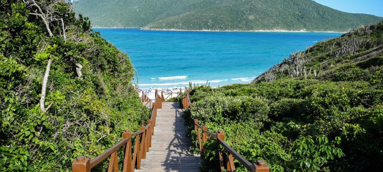 Centro, Arraial do Cabo - RJ, Brazil
