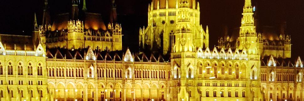 Belváros, Budapest, Hongrie