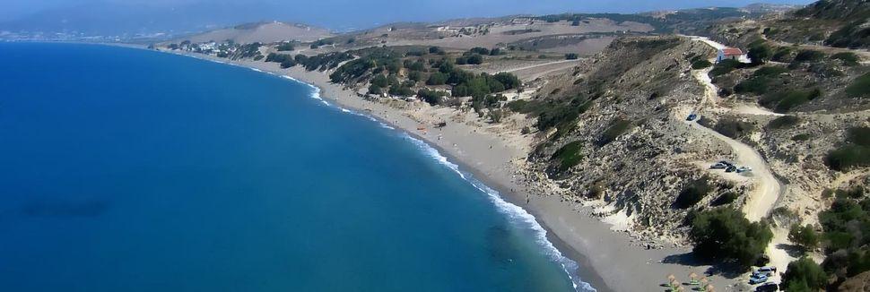 Faneromeni, Kreta, Grækenland