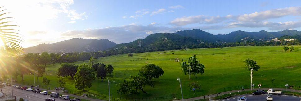 San Juan, Région de San Juan-Laventille, Republique de Trinite et Tobago