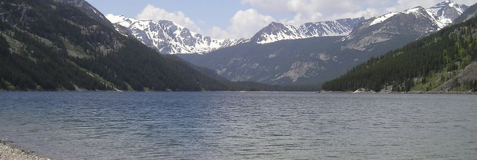Roberts, Montana, États-Unis d'Amérique