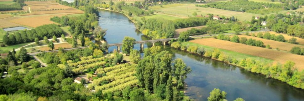 Savignac-Lédrier, France
