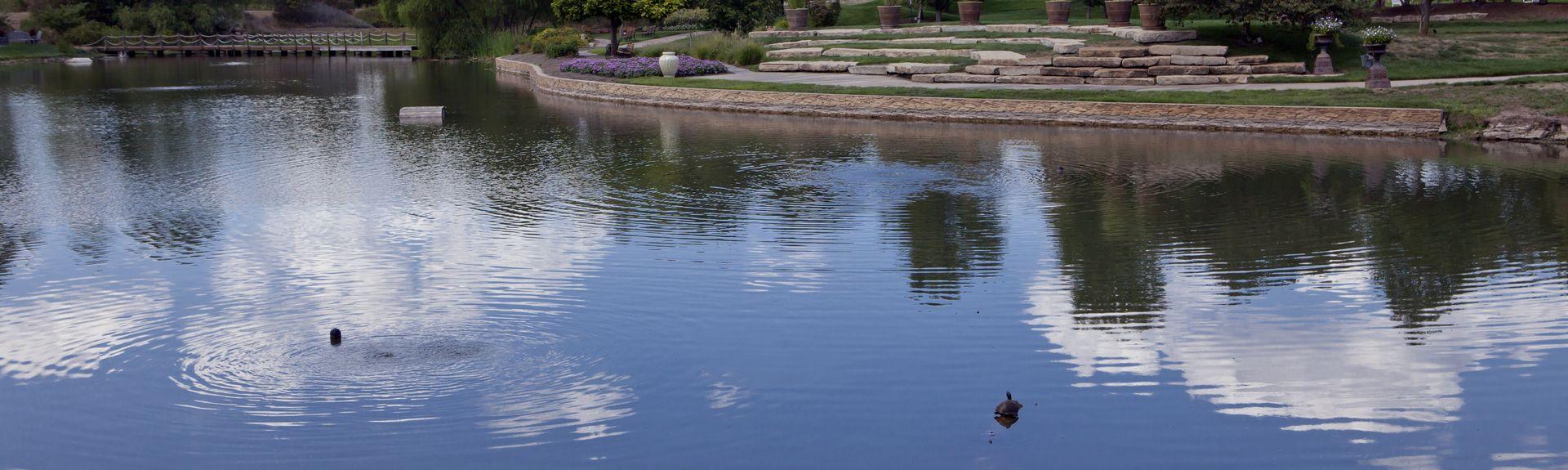 Overland Park, Kansas, Estados Unidos
