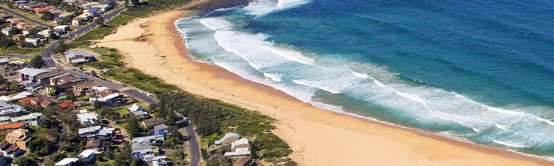 Pittwater Council, Nueva Gales del Sur, Australia