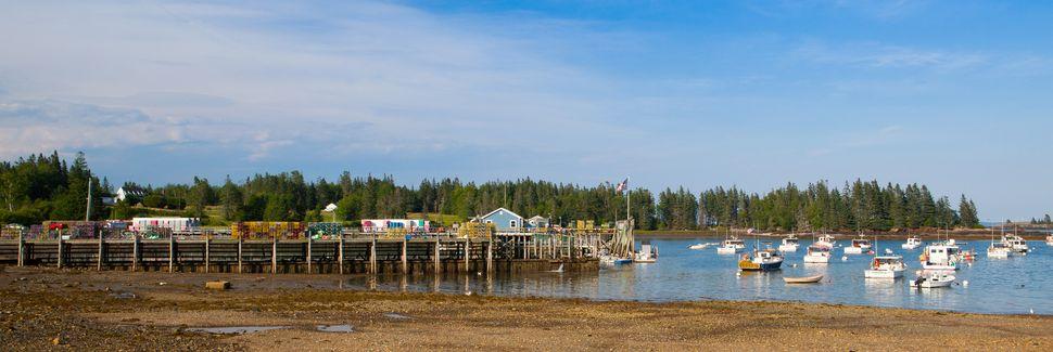 Tenants Harbor, Maine, Estados Unidos