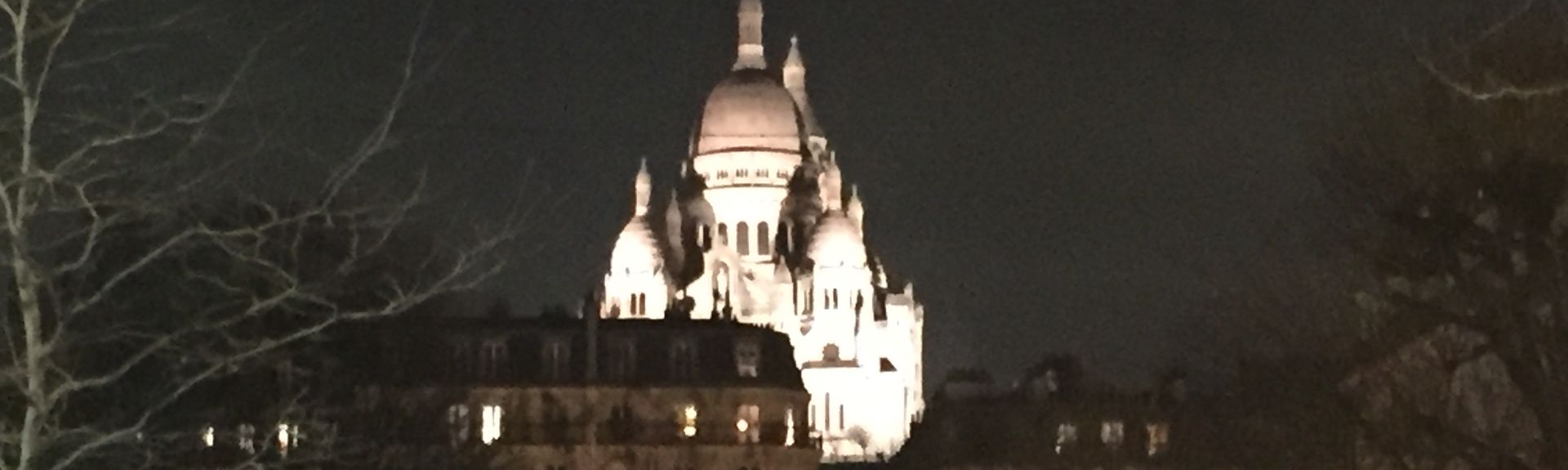 Faubourg-Montmartre, Paris, France