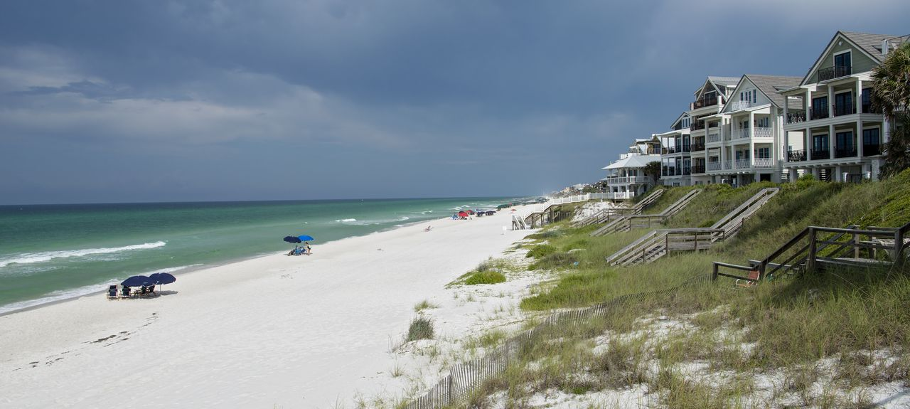 Rentals Near Rosemary Beach Florida