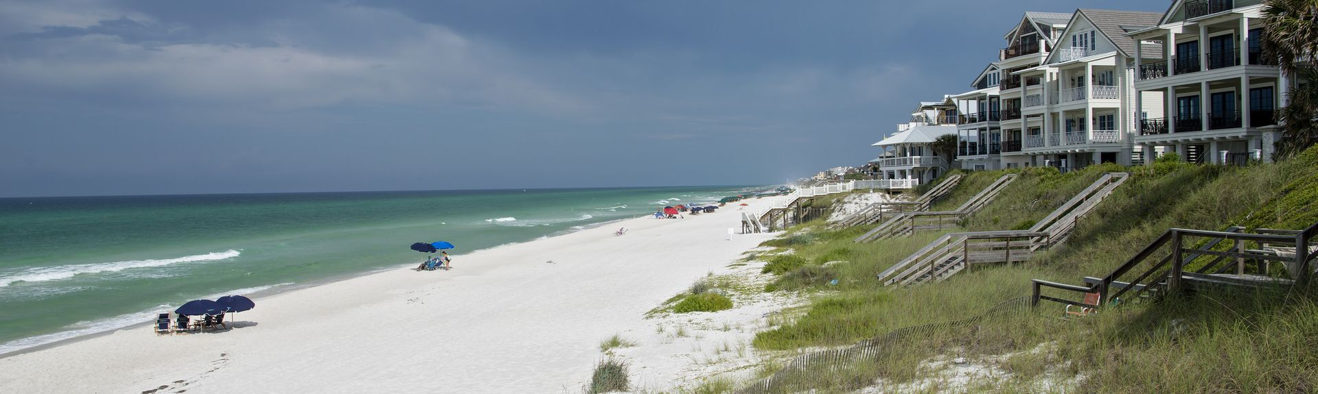 Rosemary Beach, Panama City Beach, Walton County, Florida, United States of America