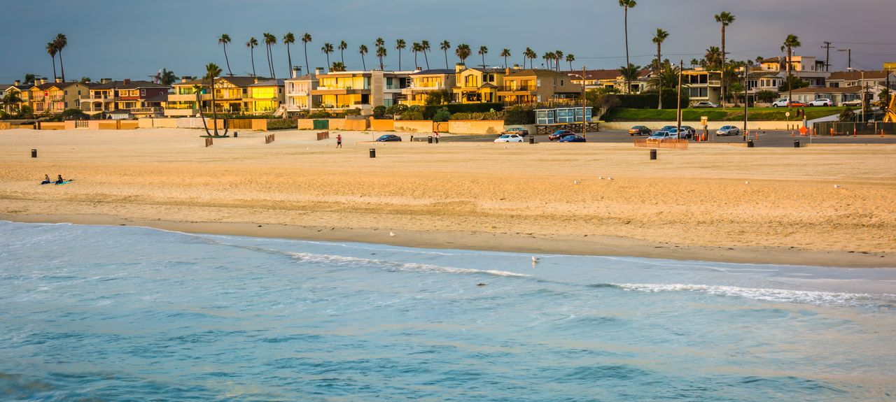 The Best Beach Vacation In Usa