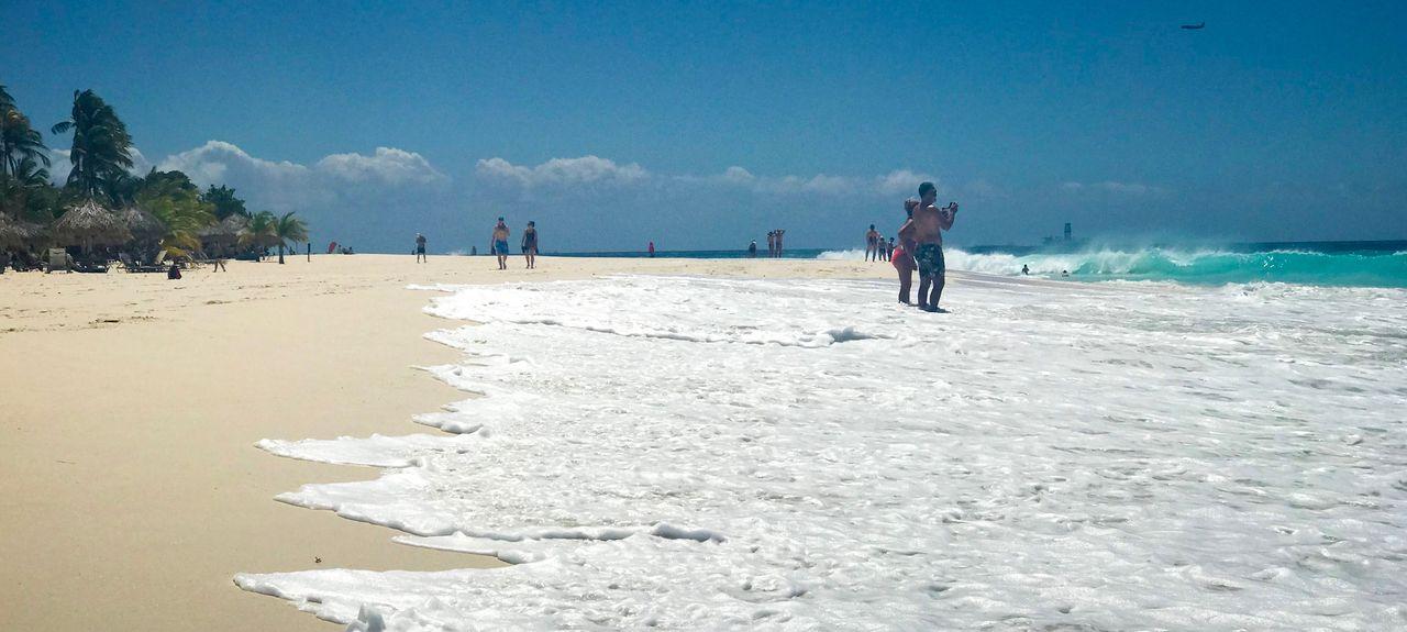 Cunucu Abao, Oranjestad, Aruba