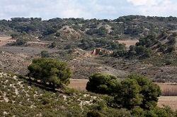 San Miguel del Cinca, Aragona, Spagna