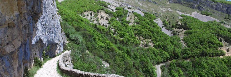 Menglon, Auvergne-Rhône-Alpes, Frankreich