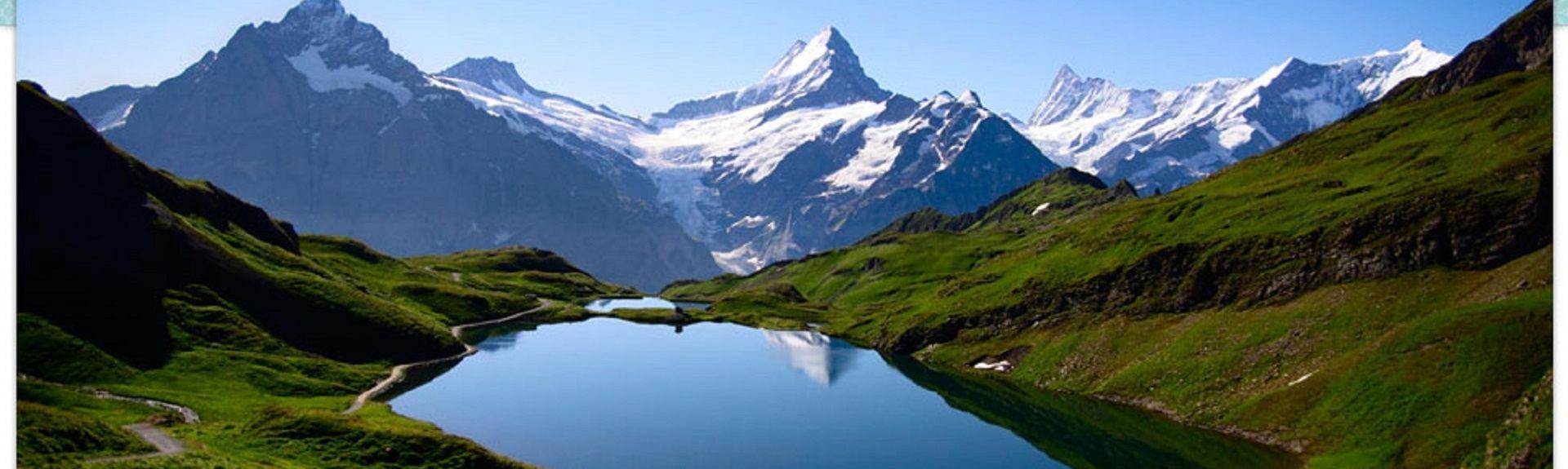 Schluein, Graubuenden, Switzerland