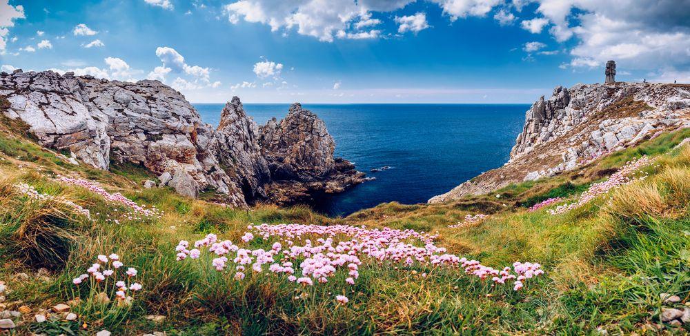 Ferienwohnung Finistère, FR: Häuser & mehr | FeWo-direkt