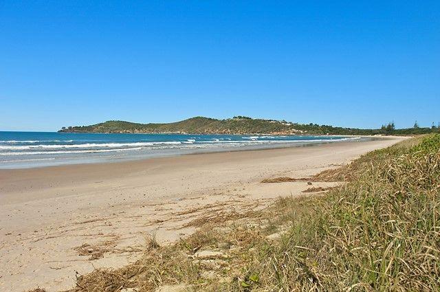 South Evans Head, Nouvelle Galles du Sud, Australie