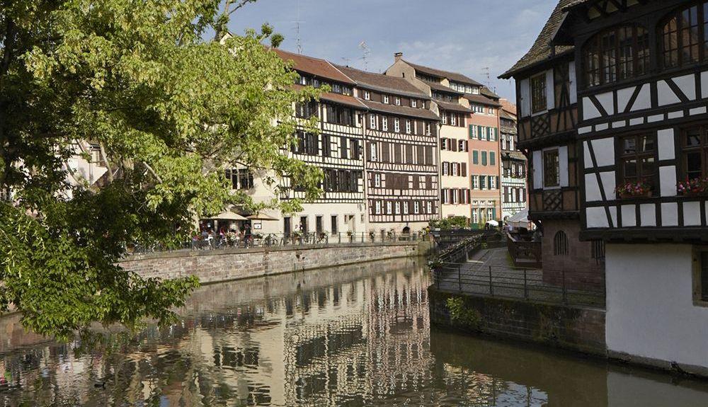 Lingolsheim, France
