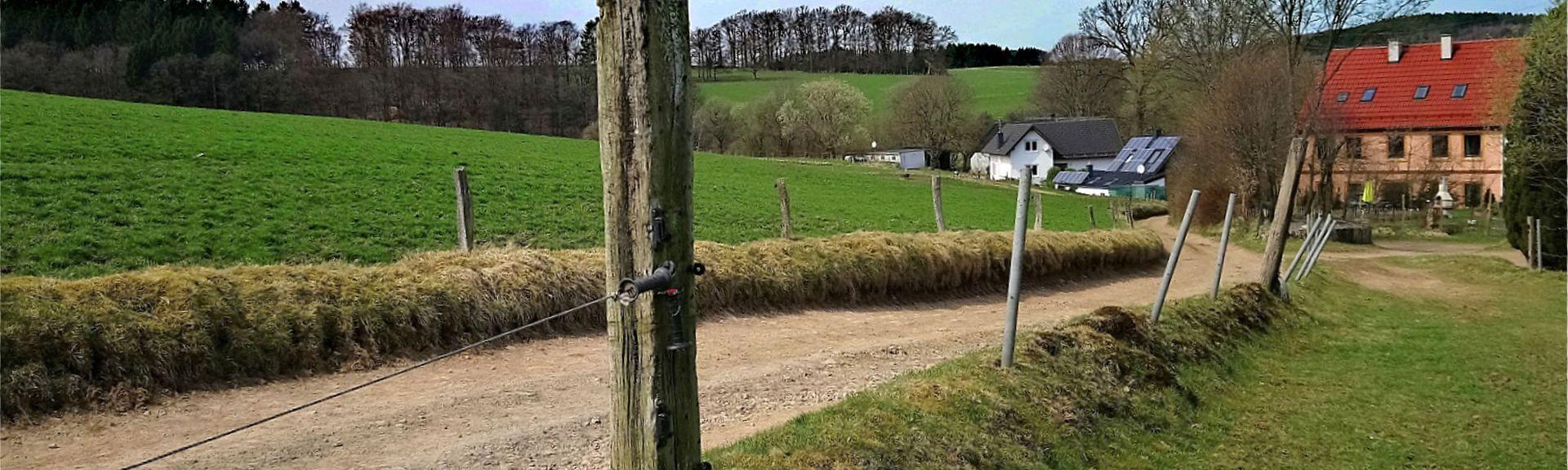Ennepetal, Nordrhein-Westfalen, Deutschland
