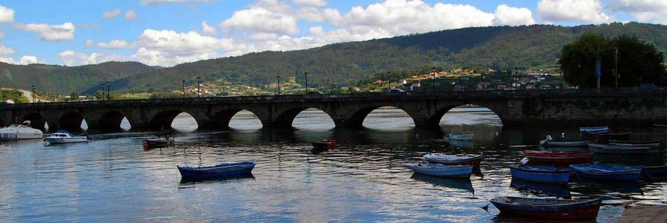 Oleiros, Galicia, España