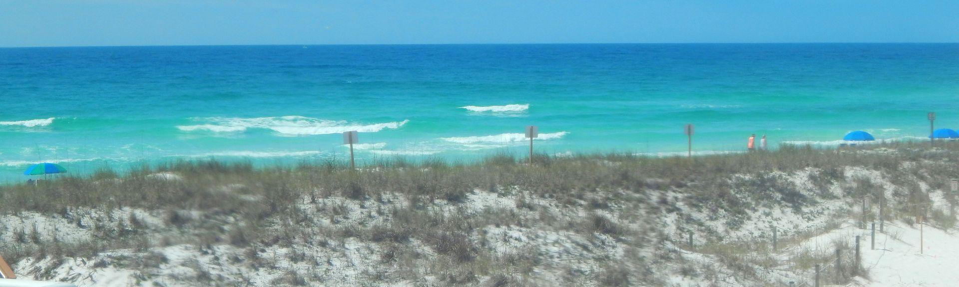 Sandpiper Cove, Holiday Isle, Destin, FL, USA
