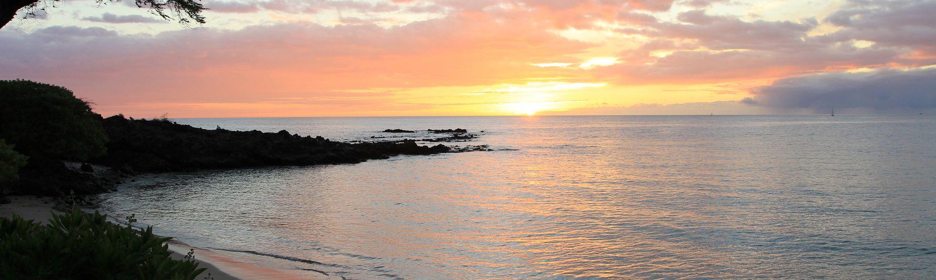 Waipio Valley Lookout, Honokaa, Hawaii, United States of America