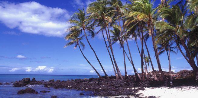 Kailua-Kona, Hawaii, USA