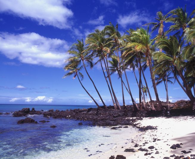 Kailua-Kona, Hawaii, United States of America