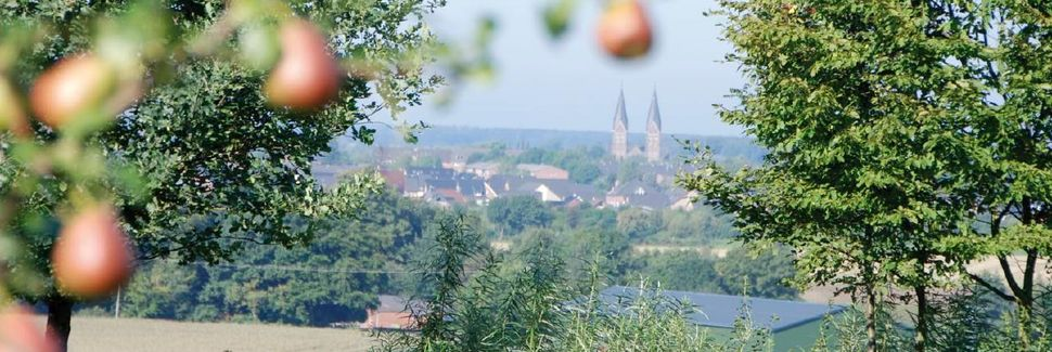 Kempen, Nordrhin-Vestfalen, Tyskland