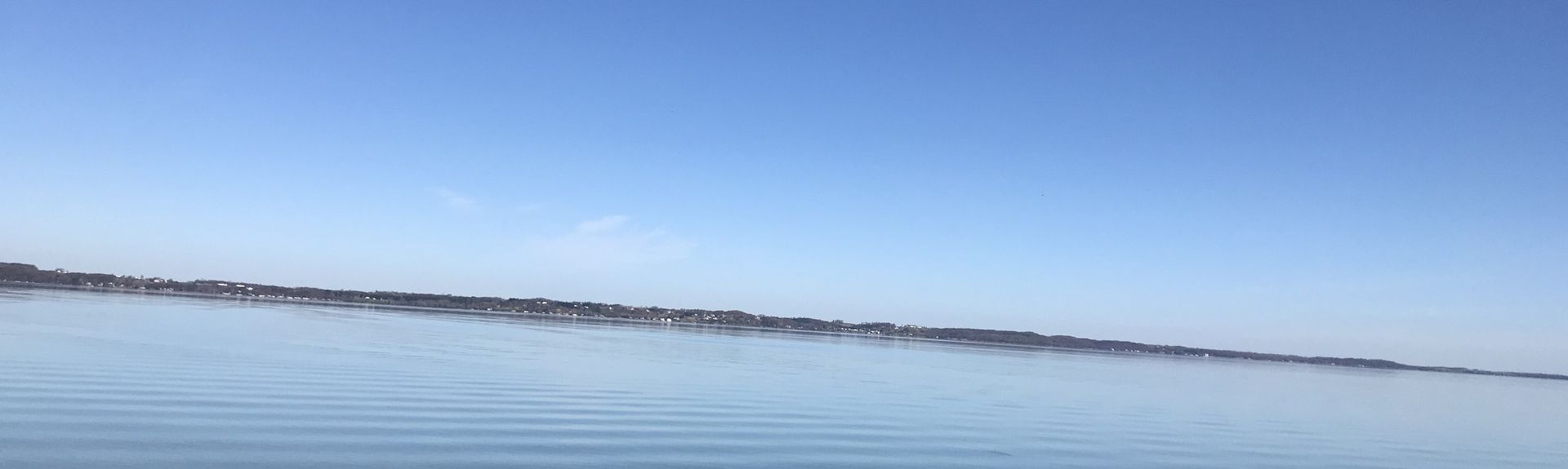 Clam River, Michigan, Verenigde Staten