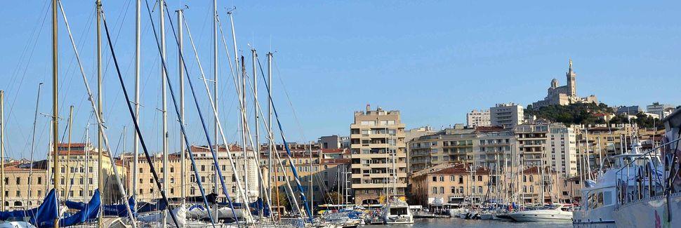 5º Arrondissement, Marseille, Provence-Alpes-Côte d'Azur, França
