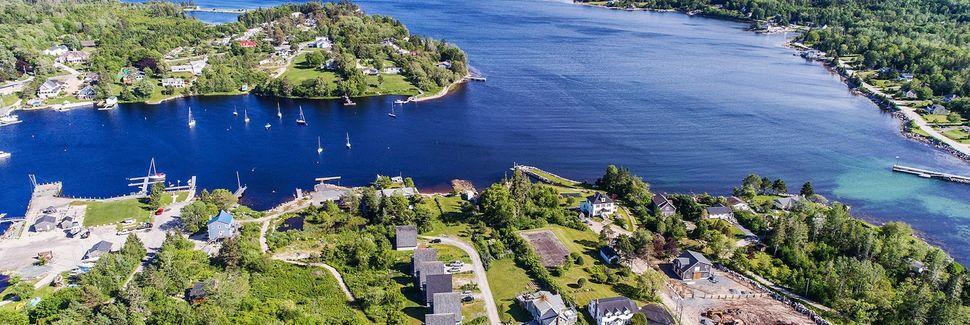 Masons Point, Nouvelle-Écosse, Canada
