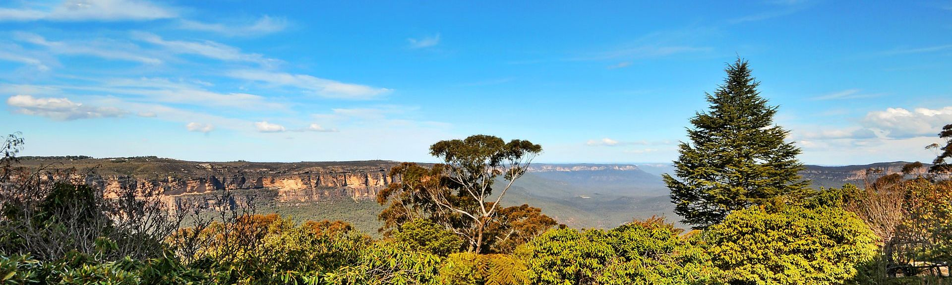 Katoomba, New South Wales, Australia