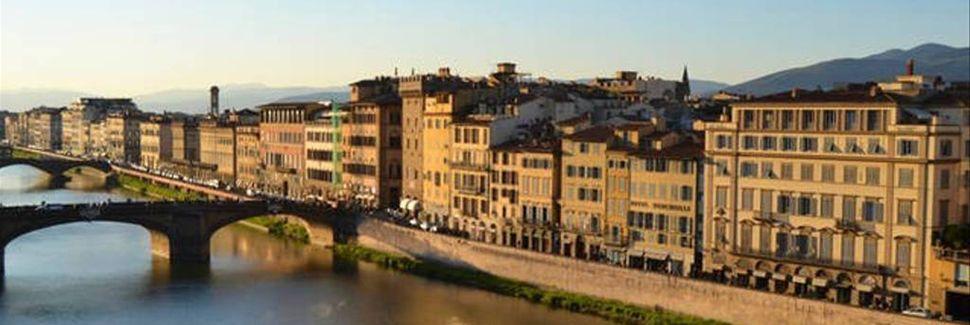 Isolotto, Florence, Toscane, Italie