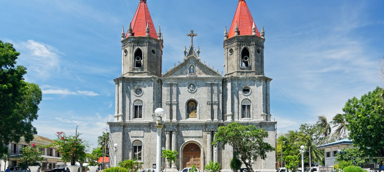 Iloilo City, Iloilo, Philippines