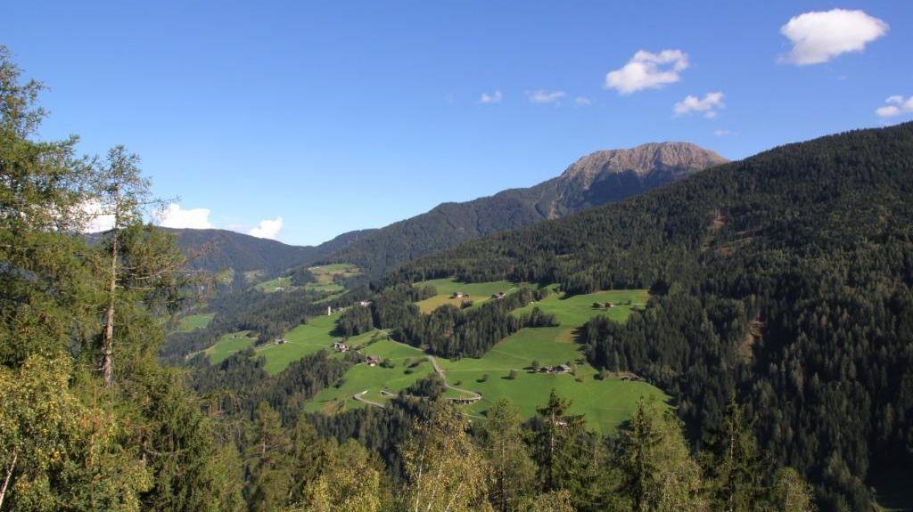 Senales, Trentino-Alto Adige, Italia