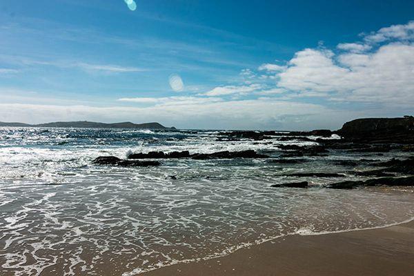 Province of Pontevedra, Spain