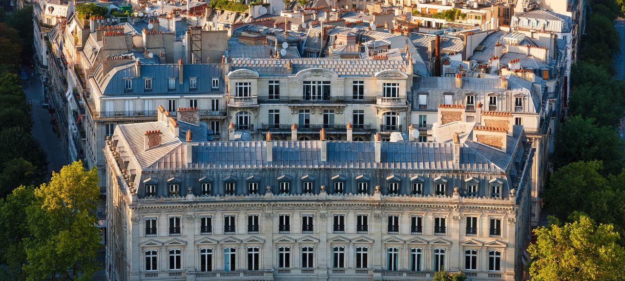 18th Arrondissement, Paris, France