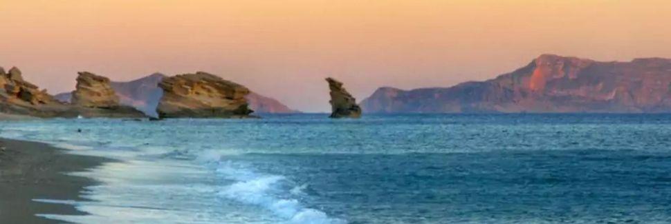 Sellia, Isla de Creta, Grecia