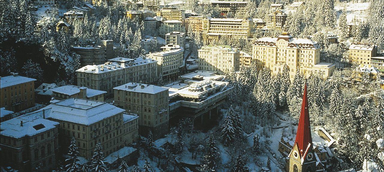 Grossarl, Austria