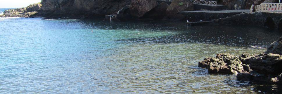 Frontera, Canarias, España