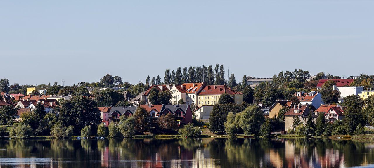 Mragowo, Poland