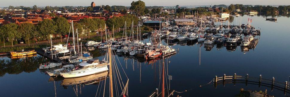 Offingawier, Netherlands