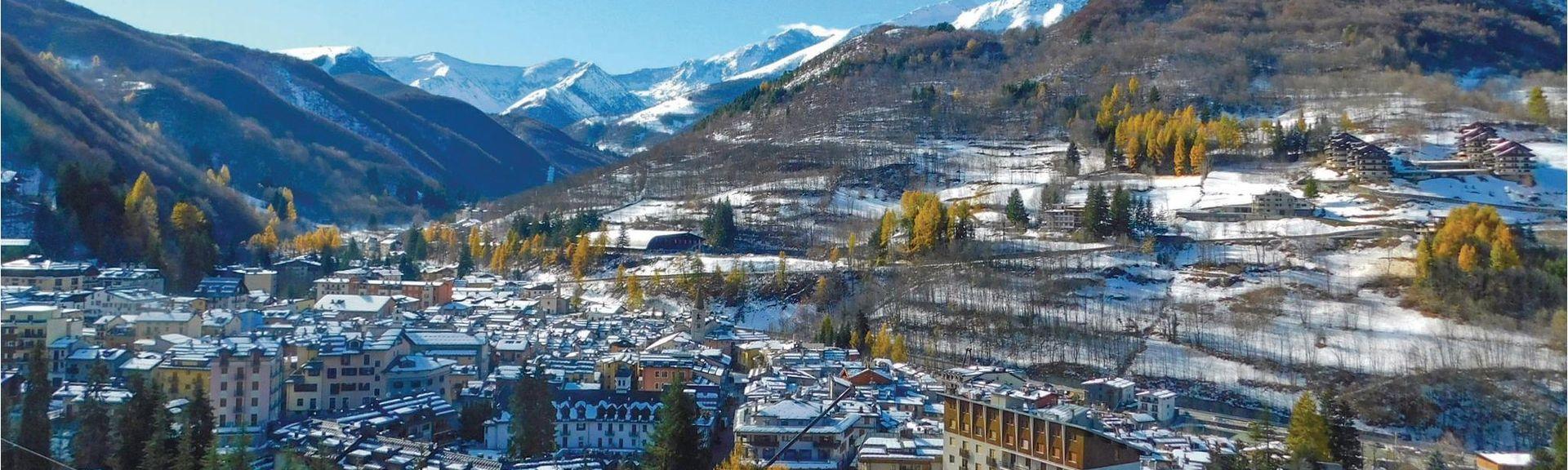 Boves, Piedmont, Italia