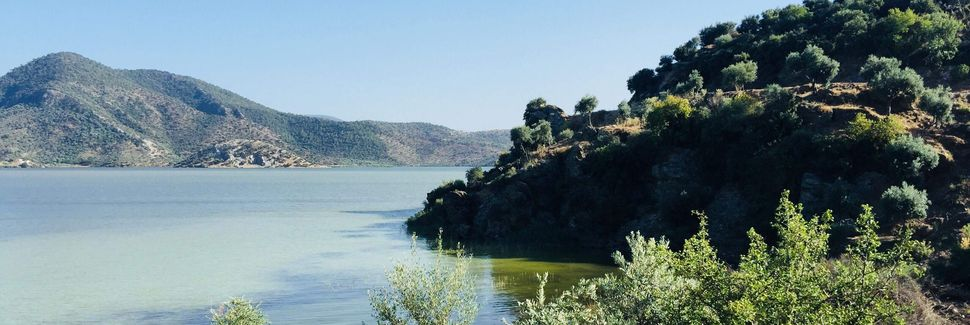 Didim, Aydın Province, Turkey