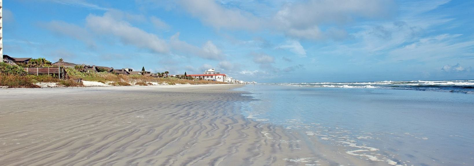 Sea Villas New Smyrna Beach Holiday