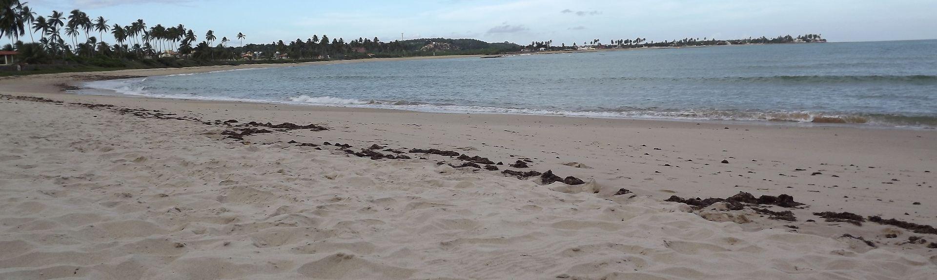 Passo de Camaragibe, Alagoas, BR