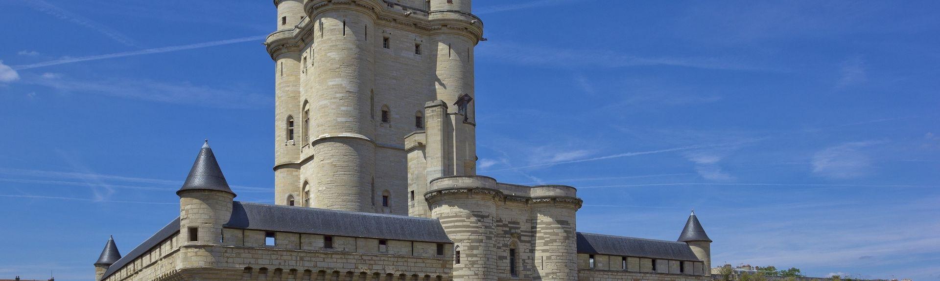 Vincennes, Ile-de-France, France