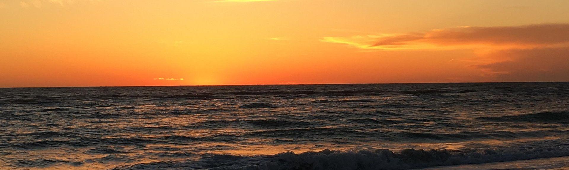 Manasota Beach, Englewood, Florida, Estados Unidos