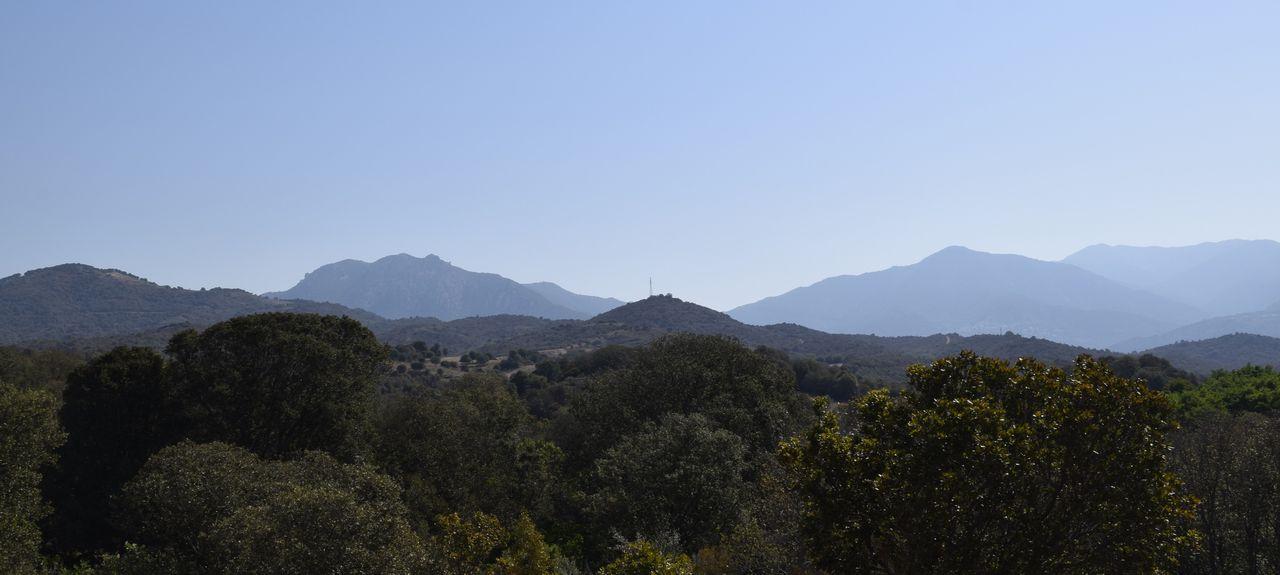Tiuccia, Corse du Sud, France